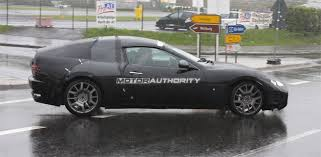 2018 maserati granturismo spy shots.  shots the new granturismo spyder will likely feature a conventional folding  softtop to keep weight for 2018 maserati granturismo spy shots s