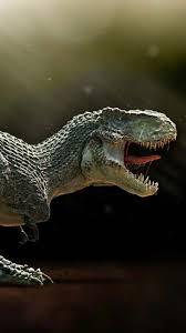 dinosaur mobile abyss