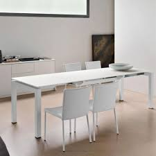 extra long dining room table sets. Fashionable And Sleek Calligaris Enterprise Dining Table Sets : Innovative White Extra Long Airport Extending Room I