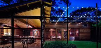exterior lighting ideas. Porch Lighting Ideas. Outdoor Ideas, String Lights, Decor, Patio Ideas Exterior L
