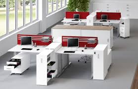 new office designs. Higher Work Efficiency, Better Productivity And A Greater Sense Of Wellbeing For Staff \u2013 Well Equipped Office Good Shop Organisation Can Help To New Designs O