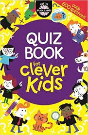quiz book for clever kids buster brain games amazon co uk lauren farnsworth chris ason 9781780553146 books