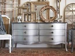 silver painted furniture. Silver Buffet Table 25 Best Ideas About Painted Furniture On Pinterest