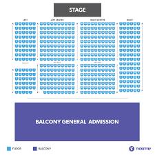 Murmrr Seating Chart Ry X