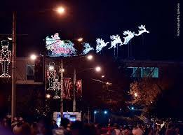 Acadiana Lights 2018 Schedule Of Christmas Events Across Acadiana