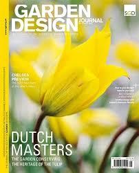 Garden Design Journal Back Issues New Garden Design Journal