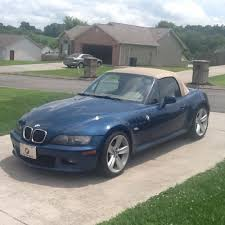 bmw z3 for sale 30i roadster cconvertible excellent condition bmw z3 19 2 1996