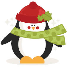 cute penguin christmas clipart. Wonderful Clipart Picture Freeuse Download Collection Of Penguin High Quality Svg Banner Cute  Christmas Penguins Clipart In Penguin Christmas Clipart I