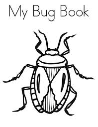 Small Picture Impressive Insects Coloring Pages Inspiring Co 7499 Unknown