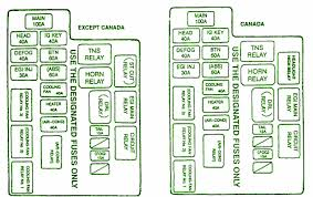 1986 mazda 626 fuse box diagram wirdig 96 mazda 626 ls battery positive voltage fuse box diagram circuit
