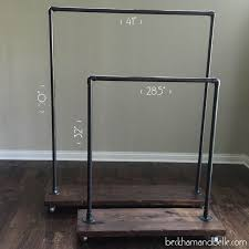 Commercial Coat Racks On Wheels Urban Industrial Garment Rack Clothes Racks In Metal Clothing On 84