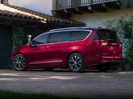 2018 chrysler minivan. modren chrysler oem exterior 2018 chrysler pacifica in chrysler minivan