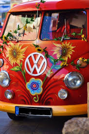 Hippie Buses 238 Best Fun Vw Bus Things More Images On Pinterest Vw Camper