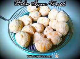 Savesave resep pentol bakso daging ayam for later. Resep Bakso Ayam Wortel Enak Dan Mudah Haniya Kitchen