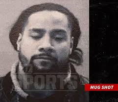 Image result for Jimmy Uso Mugshot Photo