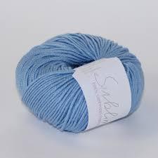 Sublime Baby Cashmere Merino Silk Dk 576 Puddleduck