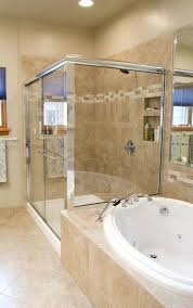 convert stand up shower to tub medium size of tub shower conversion bathroom remodel magnolia stand