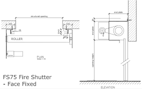 28 collection of roller shutter autocad drawing high quality