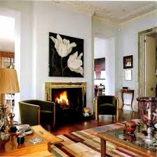 decorating ide perfect fireplace wall decoration