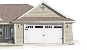 AB Garage Doors Residential Doors