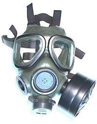 M40 Gas Mask Size Chart U S Army Surplus M40 Gas Mask M40a1 Field Protective Gas