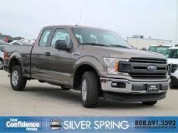 2018 ford f150 xl. brilliant 2018 2018 ford f150 xl 2wd in silver spring  md  koons to ford f150 xl