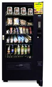Kosher Vending Machine