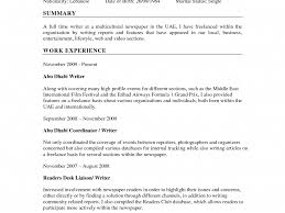 Virtuoso Resumes Best Local Resume Writing Service Food Service
