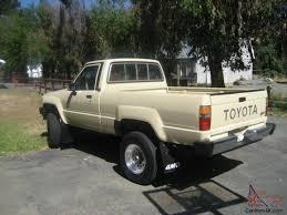 Garage Kept Toyota Pickup extra low miles!!!