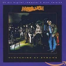 <b>MARILLION</b> - <b>Clutching at</b> Straws - Amazon.com Music