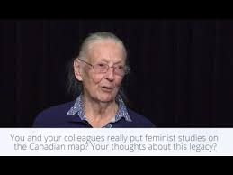 OISE's 50th Anniversary: Dr. Dorothy Smith - YouTube