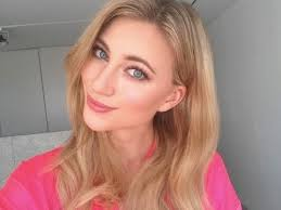 victoria s secret candice swanepoel inspired makeup tutorial