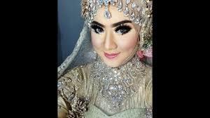 rias pengantin muslim modern terbaru dan terlengkap