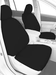 50 bucket custom fit seat cover