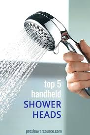 high pressure shower head for low water pressure best handheld shower head for low water pressure