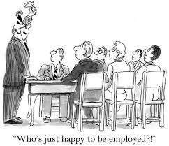 What You Don't Know About Employment Termination Letters   Sherman ...
