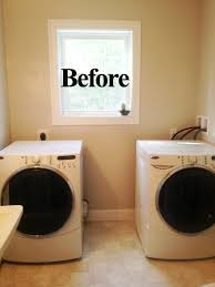 mommy monday diy washer dryer counter top for under 40