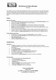 marketing and sales cv sales resume cover letter awesome 13 motivate examples marketing and