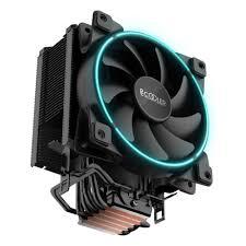 <b>Кулер</b> для процессора <b>PCCooler GI</b>-<b>X6B</b> BLUE — купить в ...