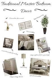 traditional master bedroom. Traditional Decor Master Bedroom M