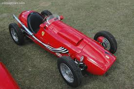 New & used coupe ferraris for sale in montebello, ca. 1952 Ferrari 500 F2 Image Chassis Number 001 Photo 25 Of 25