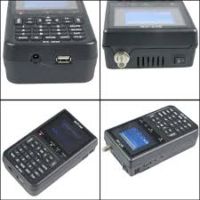 meter office products. free shipping satlink ws 6906 dvb s fta digital satellite finder meter tv signal office products 1