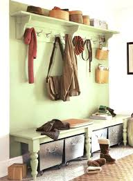 Coat Rack Bench With Mirror Mudroom Hall Bench Coat Rack Plans Entryway With Hooks Tree Mirror 98