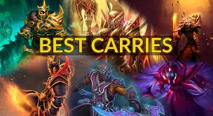 best carries in 6 85 patch bsj 6 7k mmr dota2 guide youtube