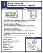 workhorse 2 ballast wiring diagram wiring diagram and schematic workhorse 2 ballast wiring diagram