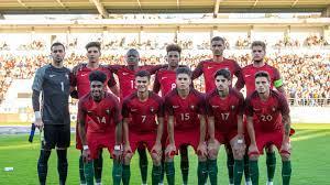 FIFA U-20 World Cup 2019 - Portugal - Profile - Portugal - FIFA.com