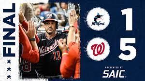 Washington Nationals - Home
