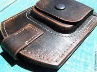 кошелек: лучшие изображения (236) | Кожаные кошельки ...