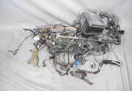 bmw fuse box harness wiring library 1994 1995 bmw e31 840i coupe body wiring harness w fuse box assembly 1994 1995