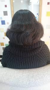美容師解説髪の毛の量が多い女性に似合う髪型は
